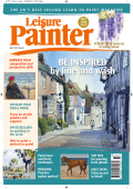 Leisure Painter July 2017