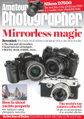 Amateur Photographer 29 July 2017
