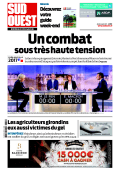 Sud Ouest 2017-05-04