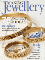 Making Jewellry №110 (2017)