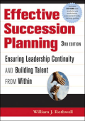 William J. Rothwell - Effective Succession Planning (2005  AMACOM).pdf
