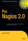 [Experts Voice in Open Source] James Turnbull - Pro Nagios 2.0 (2006  Apress).pdf