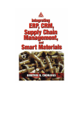 Dimitris N. Chorafas - Integrating Erp  Crm  Supply Chain Management  and Smart Materials (2001  Auerbach Publications).pdf