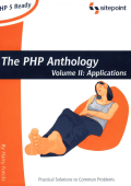 Harry Fuecks - The PHP Anthology (Volume II) (2003  SitePoint Pty Ltd).pdf
