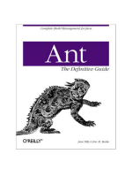 Jesse Tilly  Eric M. Burke - Ant- The Definitive Guide (2002  OReilly Media).pdf