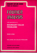 Murray Spiegel - Schaums Outline of Fourier Analysis with Applications to Boundary Value Problems  (1974  McGraw-Hill).pdf