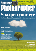 Amateur Photographer 17 June 2017