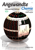 Cover Picture  Facile and Rapid One-Step Mass Preparation of Quantum-Dot Barcodes (Angew. Chem. Int. Ed. 302008)