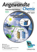 Cover Picture  Low-Cost Hydrogen-Evolution Catalysts Based on Monolayer Platinum on Tungsten Monocarbide Substrates (Angew. Chem. Int. Ed. 512010)