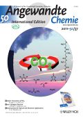 Cover Picture  Transformation of Carbon Dioxide with Homogeneous Transition-Metal Catalysts  A Molecular Solution to a Global Challenge (Angew. Chem. Int. Ed. 372011)
