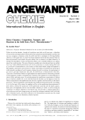 Defect Chemistry  Composition  Transport  and Reactions in the Solid State; Part I  Thermodynamics.