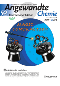 Inside Cover  A Facile Palladium-Mediated Contraction of Benzene to Cyclopentadiene  Transformations of Palladium(II) p-Benziporphyrin (Angew. Chem. Int. Ed. 292011)