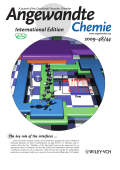 Inside Cover  Controlled Stability of Molecular Junctions (Angew. Chem. Int. Ed. 442009)