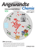 Inside Cover  Stereospecific Isotopic Labeling of Methyl Groups for NMR Spectroscopic Studies of High-Molecular-Weight Proteins (Angew. Chem. Int. Ed. 112010)