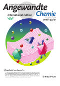 Inside Cover  Synthetic Ion Channel Based on MetalЦOrganic Polyhedra (Angew. Chem. Int. Ed. 312008)