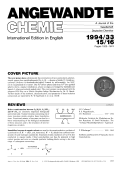 Graphical Abstract (Angew. Chem. Int. Ed. Engl. 15161996)
