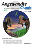 Innentitelbild  Alane-Based Classical and Frustrated Lewis Pairs in Polymer Synthesis  Rapid Polymerization of MMA and Naturally Renewable Methylene Butyrolactones into High-Molecular-Weight Polymers (Angew. Chem. 522010)