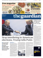 The Guardian July 8 2017