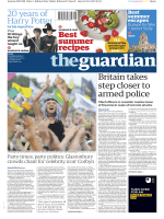 The Guardian June 24 2017