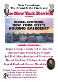 The New York Review of Books August 17 2017