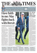 The Times 1 June 2017