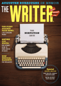 The Writer April 2017