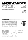 Graphical Abstract (Angew. Chem. Int. Ed. Engl. 121997)