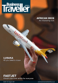 Business Traveller Africa August 2017
