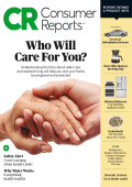 Consumer Reports October 2017