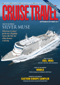 Cruise Travel September October 2017