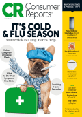Consumer Reports - January 2018