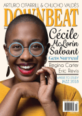 Downbeat – October 2017