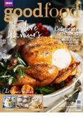 BBC Good Food Middle East - December 2017