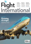 Flight International - 10 - 16 October 2017
