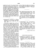 Nouvelles Contributions a La Connaissance du Syst├иme Nerveux du Tentacule de C├йphalopodes. By F. Rossi and P. Graziadei. 79 pages  23 figures. SFr. 12. Ф. S. Karger  Basel and New York. 1959