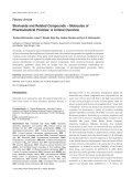 Stevioside and Related Compounds  Molecules of Pharmaceutical PromiseA Critical Overview.