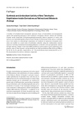 Synthesis and Antioxidant Activity of New Tetrahydro-Naphthalene-Indole Derivatives as Retinoid and Melatonin Analogs.
