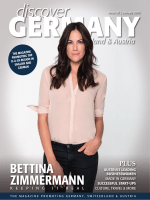 Discover Germany - January 2018