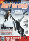Air Forces Monthly July 2009