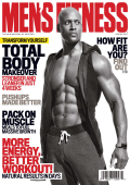 Mens Fitness USA Spring 2017