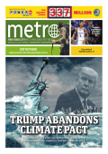 Metro New York June 2 2017