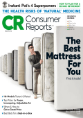 Consumer Reports — March 2018
