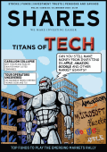 Shares Magazine – January 18, 2018