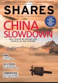 Shares Magazine – October 19, 2017