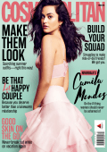 Cosmopolitan Philippines - March 2018