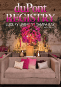 duPont Registry Tampa Bay - March-April 2018