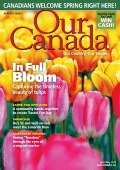 Our Canada - April May 2018