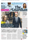 The Guardian - March 28, 2018