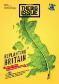 The Big Issue - April 16, 2018