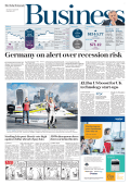 The Daily Telegraph Business - April 17, 2018